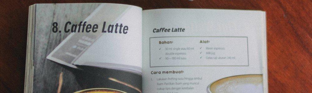 Beste boek over koffie?