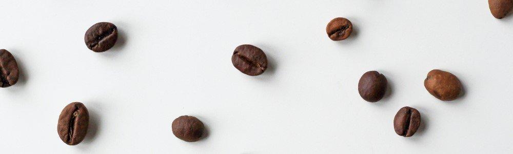 Koffie cafeïne