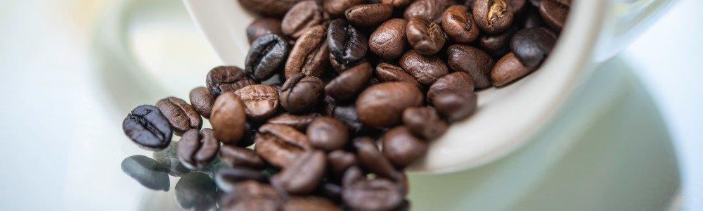 single estate koffie koffieblend