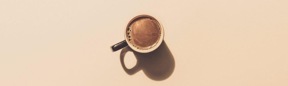Beste tijdstip koffie