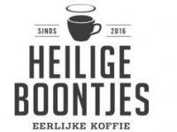 Heilige boontjes koffiebranderij rotterdam